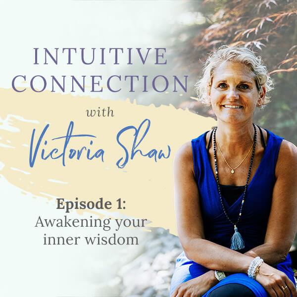 podcast episode 1: awakening your inner wisdom