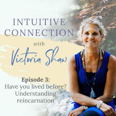 EP3: Have you lived before? Understanding reincarnation