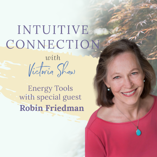 Podcast Cover with Robin Friedman and Energy Tools