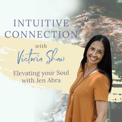 EP 21: Elevating your Soul with Jen Abra