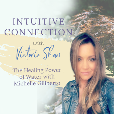 EP 27: The Healing Power of Water with Michelle Giliberto