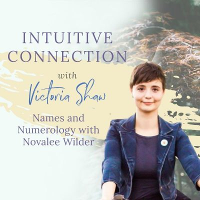 EP 42: Names and Numerology with Novalee Wilder