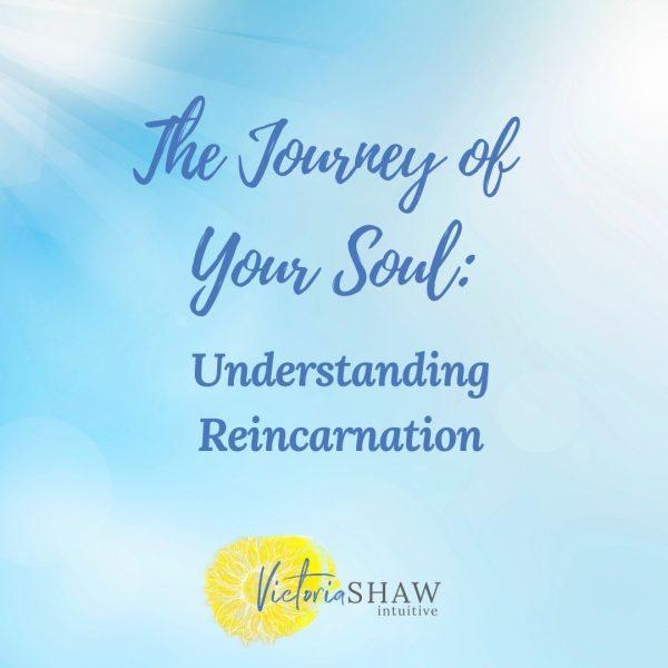 Reincarnation Video Course