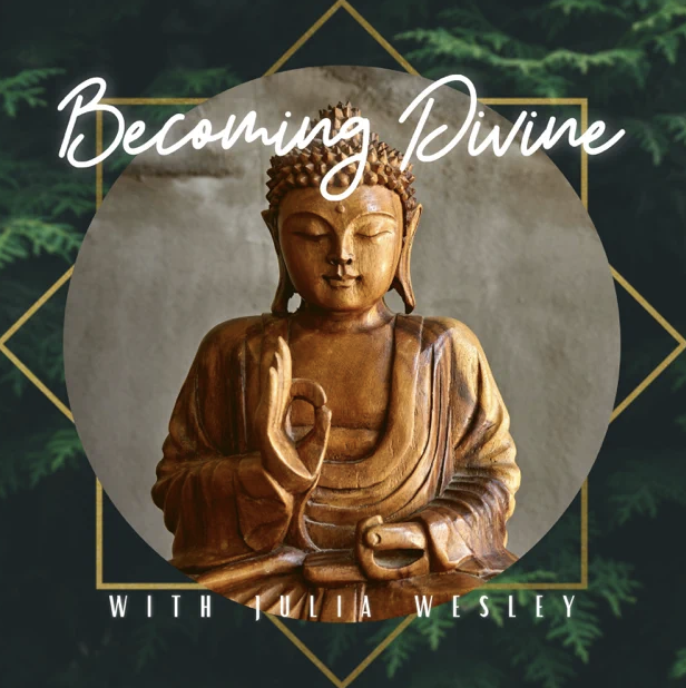 Becoming Divine Podcast Episode on The Science of Spirituality