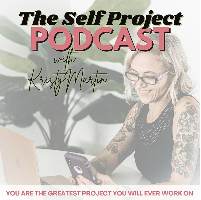 The Self Project