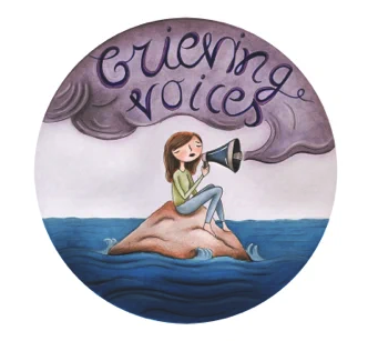 Grieving Voices Podcast with Victoria Shaw