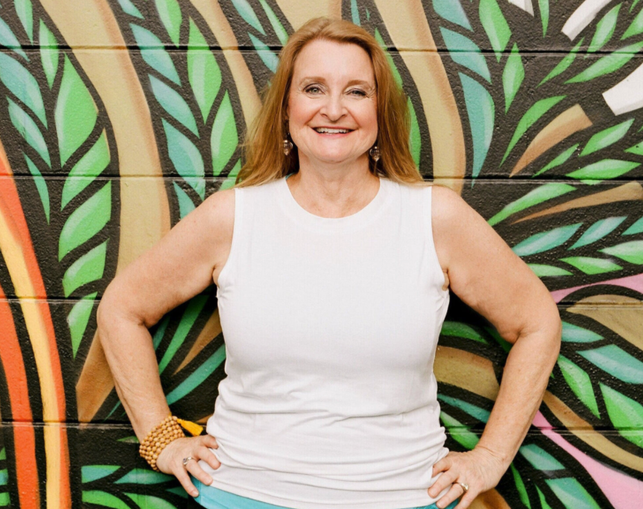Women Inspired to Wellness Podcast with Susan Proper