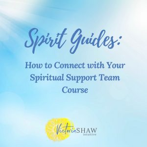 Spiritual Guide Video Course Connecting with Your Spiritual Self