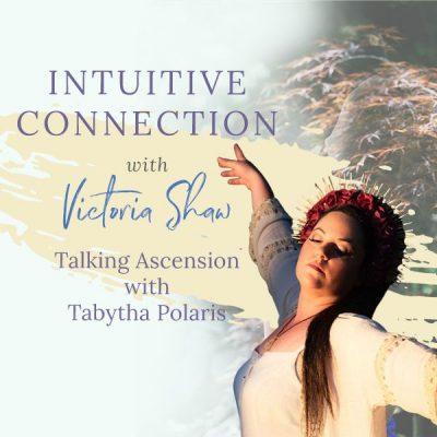 EP 52: Talking Ascension with Tabytha Polaris