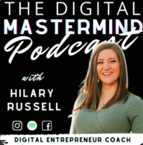 Digital Mastermind Podcast