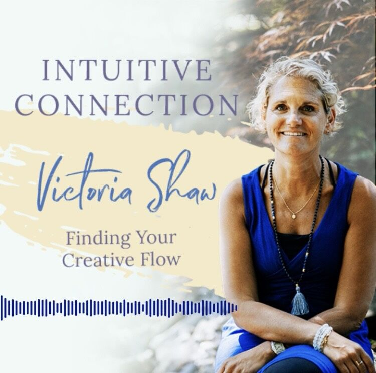EP 70: Finding Your Creative Flow